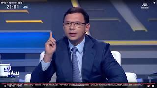 Мураев: Зеленский привел к власти непрофессиональных людей, которые сдают интересы страны