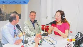 【ルイヤンチャンネル】 2017.04.04放送分 MC ルイヤン ゲスト リカルド パトリック