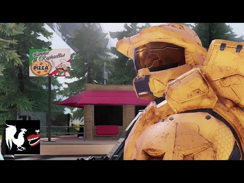 Season 16, Episode 2 - Incendiary Incidents | Red vs. Blue