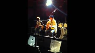 CLUB ROCK HEARTS 2011.12.18 ゲストギタリスト ミヤタ from JACK FREUD...