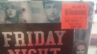 Friday Night Lights: The Complete Series on DVD (PACKAGING REVIEW)