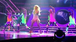 Britney Spears - PrettyGirls Live - Piece of Me - August 7, 2015