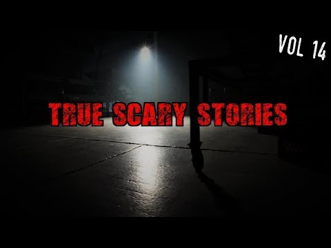 16 True Scary Stories [Compilation Vol.14]