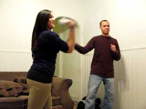 Just Dance FUNNY!!