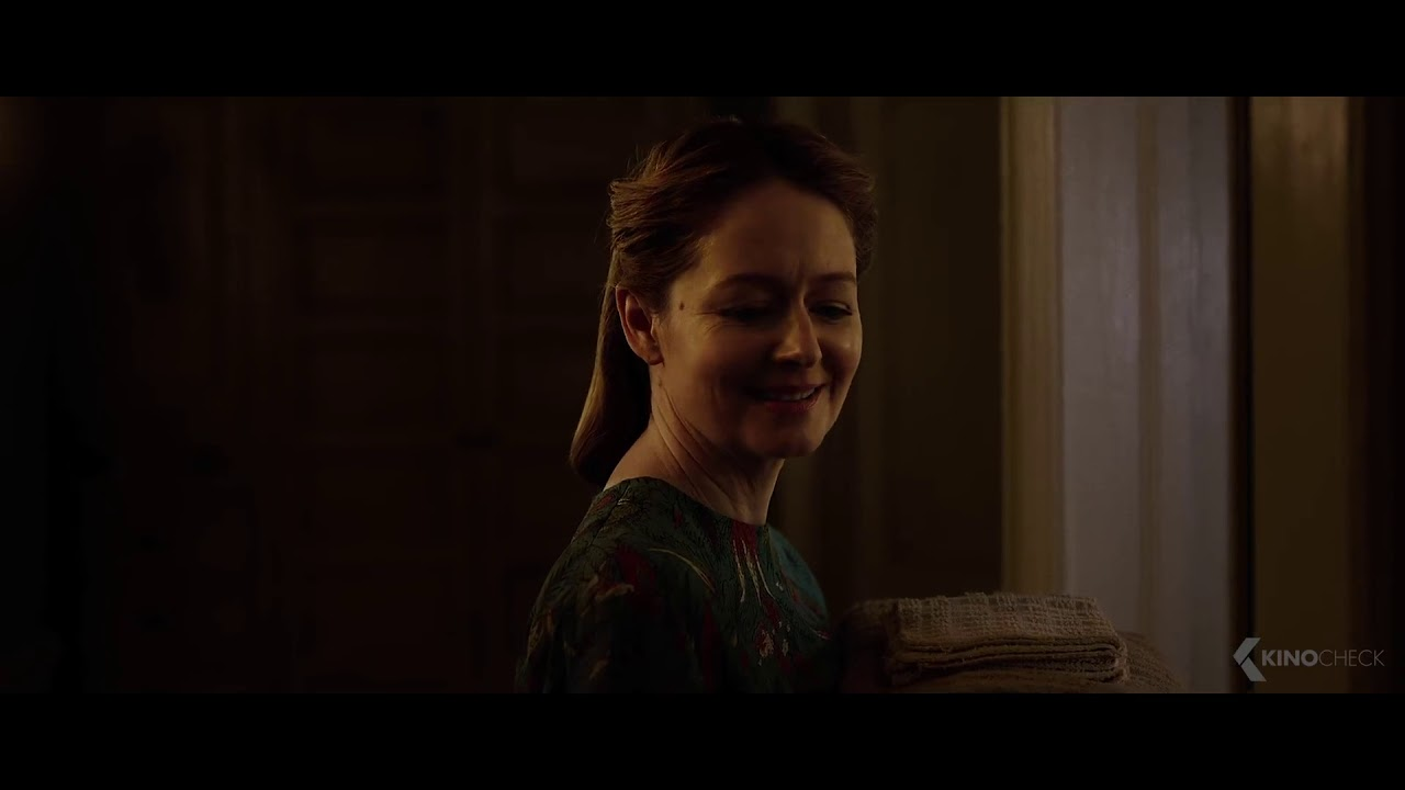 ᴴᴰ1080p Búp bê ma ám 2: Tạo vật quỷ dữ    ANNABELLE 2 Trailer 2017    Phim chiếu rạp