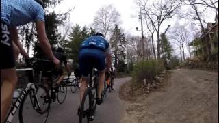 Rapha RCC NYC Sunday Open Ride 20170416