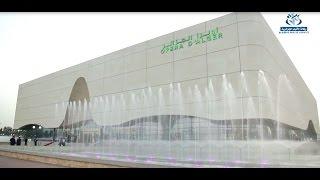 افتتاح أوبرا الجزائر بحفل للأوكسترا السمفونية الوطنية