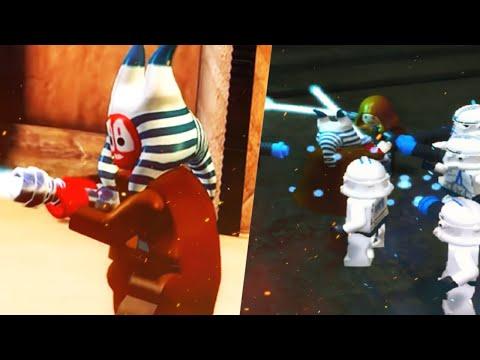 ORDER 66 | Lego Star Wars: The Complete Saga (MOD) |