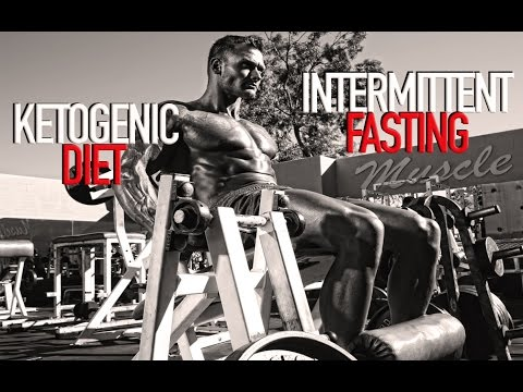 Quickly Lose Belly Fat With Ketosis & Intermittent Fasting   Thomas Delauer