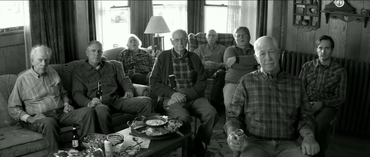 Trailer: Nebraska (NYFF51)