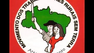 Education in the Brazilian Landless Workers Movement: A Conversation with Alessandro of the MST