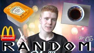 Random #75 - Как сделать КИСЛО-СЛАДКИЙ СОУС ИЗ МАКДОНАЛЬДСА? \How to make  SAUCE FROM MCDONALD'S  ?