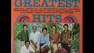 """1970"" ""Greatest Hits"" L.P., Herb Alpert and the Tijuana Brass (Classic Vinyl)"