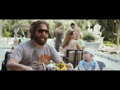 Trailer do filme Se Beber, Não Case!