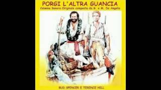 Bud Spencer/Terence Hill - Porgi l
