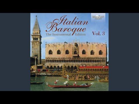 Sinfonie Concertante In C Minor, L. 30: IV. Allegro