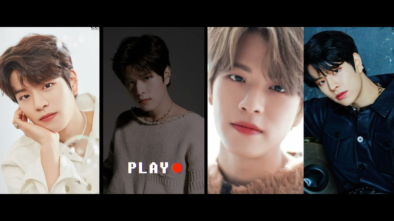 Seungmin beautiful kind of voices you wanted to appreciate and heard