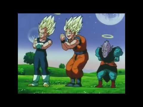 Goku e vegeta litigano per la foto di bulma youtube - Goku e bulma a letto ...