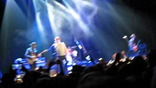 Babyshambles - Nothing comes to nothing & Seven shades of nothing (live)