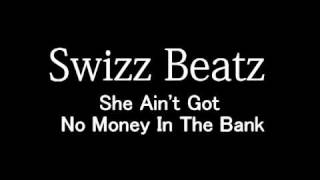 Swizz Beatz   She Ain