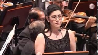 Juan Trigos, Cantata Concertante N.3 Phos Hilaron (Orc. Vers.) - II LAMENTO