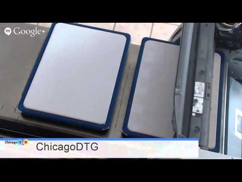 ChicagoDTG rush direct to garment job