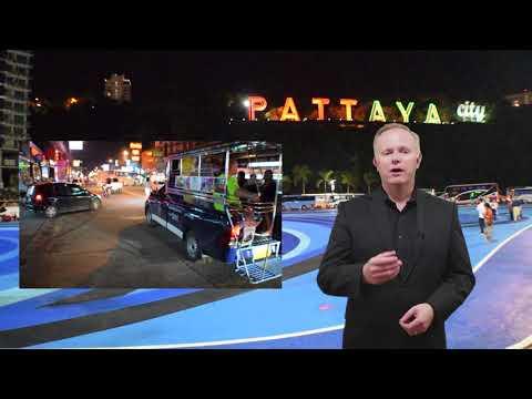 Nightlife options in Pattaya