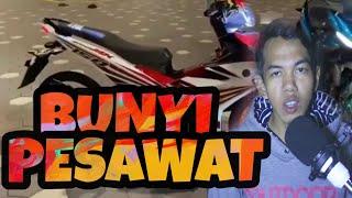 Download BUNYI MESIN Y15 TAU YSUKU (REACTION)