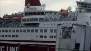 Viking line Isabella is coming Turku