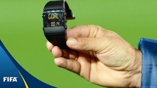 Goal-line technology to debut in Japan