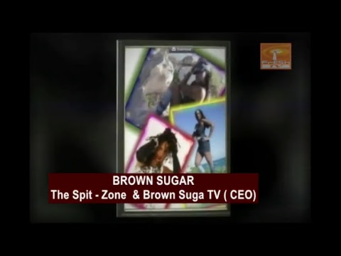 Fresh TV Bermuda  with Brown Sugar of The Spit - Zone Live Stream