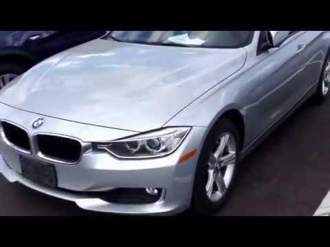 BMW I Xdrive YouTube - 2014 bmw 325i