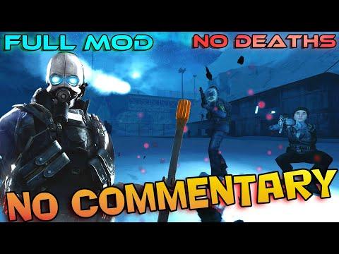 Half-Life 2: ENTROPY ZERO 2 Demo - Full Walkthrough