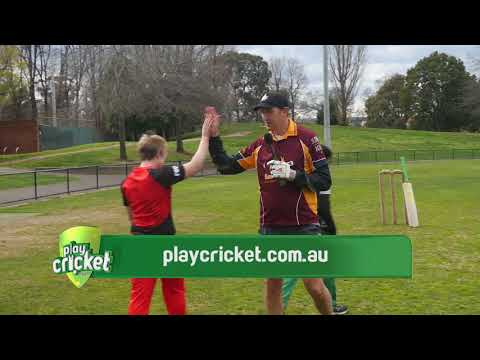 2017 National Play Cricket Week - Activity 2