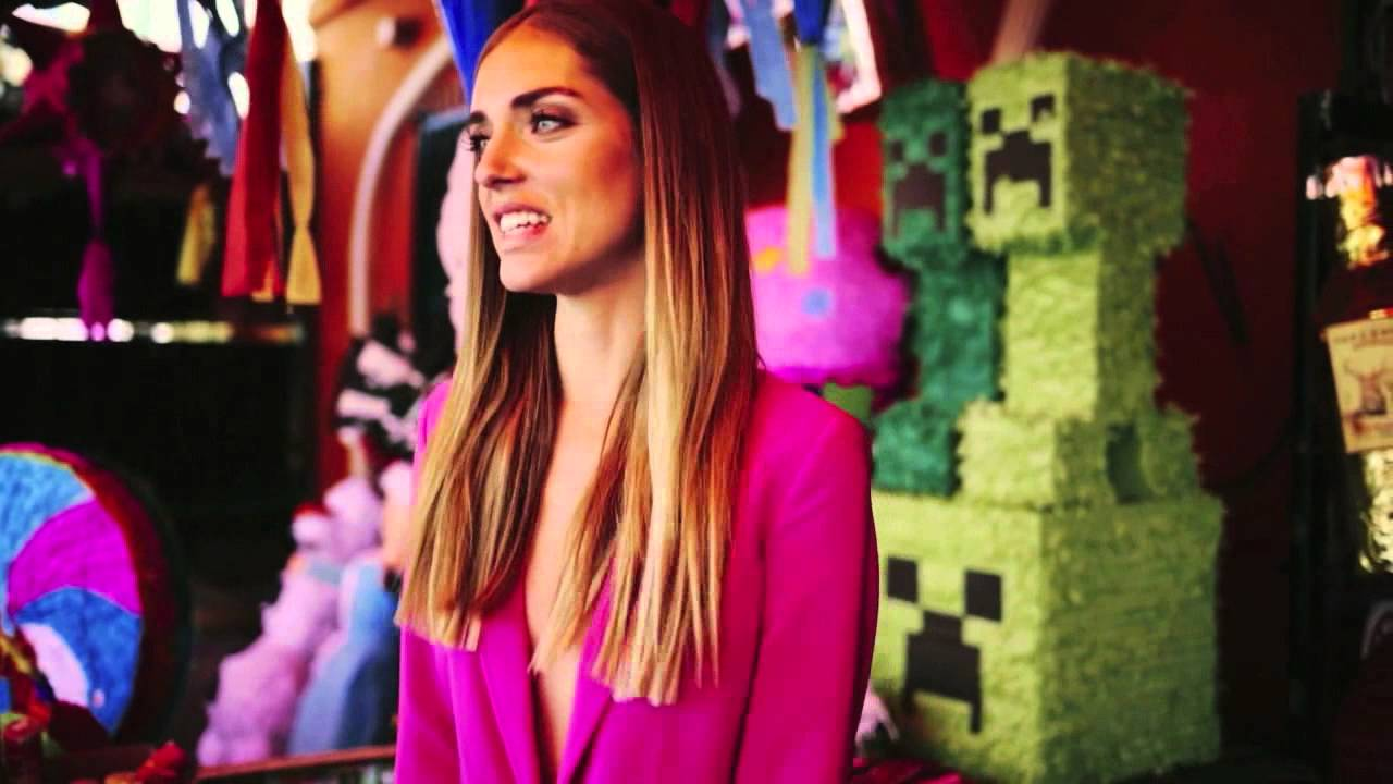 Video Chiara Ferragni nude (41 foto and video), Ass, Is a cute, Twitter, cleavage 2018