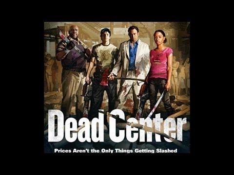 Left 4 Dead 2: Realism Versus 3/21/13 Dead Center