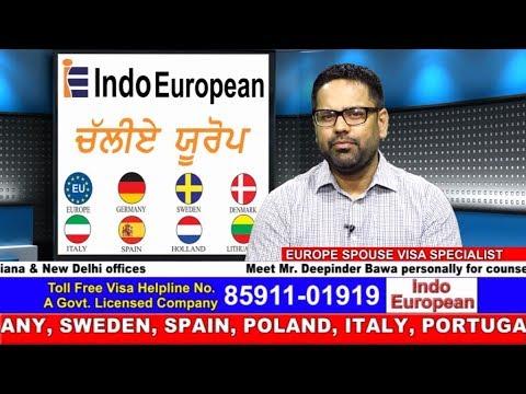 Mr.Deepinder Bawa(Spouse Visa Specialist)