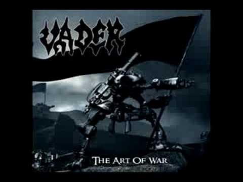 Vader - This Is The War!!!