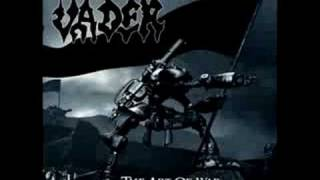 Watch Vader This Is The War video