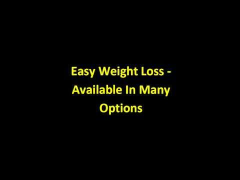 How To Get A Easy Weight Loss   diet weight control