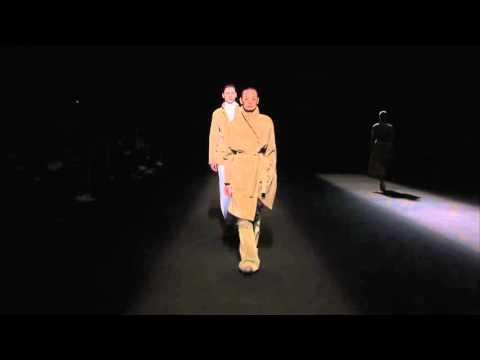 Lucio Vanotti | Fall Winter 2016/17 Full Fashion Show | Menswear