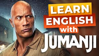 Jumanji: Entering the Game thumbnail