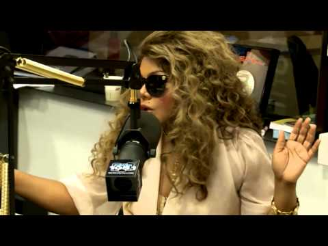 Lil Kim I Would've Married Scott Storch - The Breakfast Club