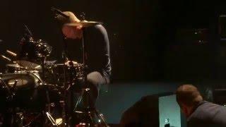 Battles - The Yabba (HD) Live In Paris 2016
