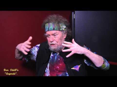 David Nelson NRPS  on Don Odells Legends