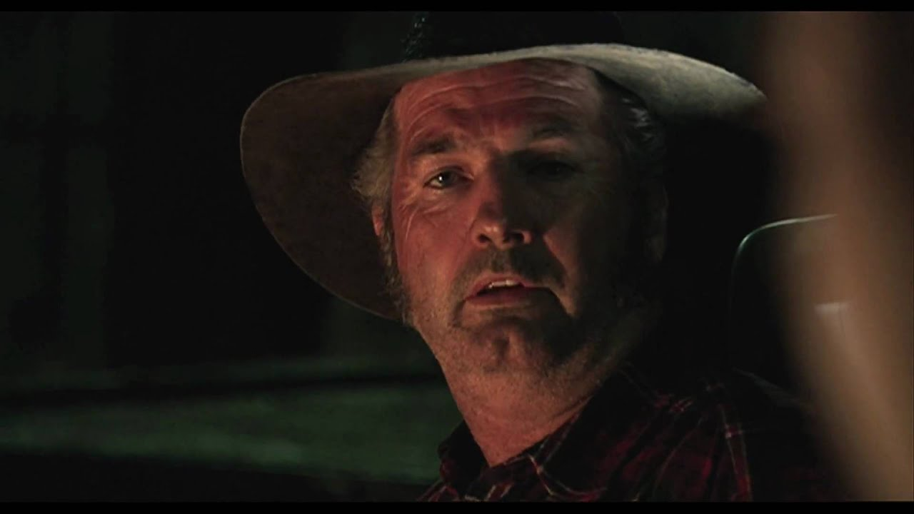 WOLF CREEK Trailer (HD) - YouTube