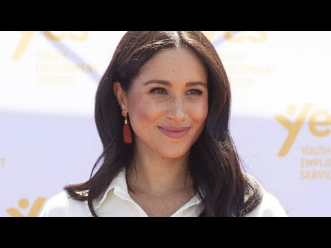 Why Meghan Markle May Be Celebrating Her 39th Birthday with Oprah Winfrey