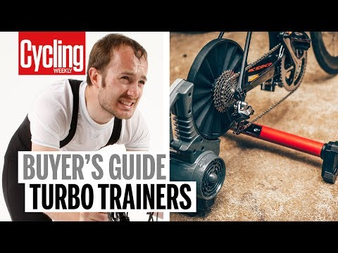 Turbo trainers buyer's guide | Cycling Weekly