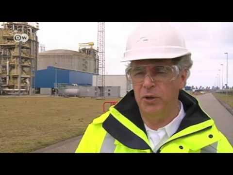 الغاز الطبيعي المسال ـ هل هو أفضل من الديزل؟  - نشر قبل 8 ساعة
