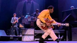 Watch Chuck Berry Nadine video